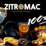 Zitromac productos deshidratados