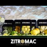 Zitromac spot de presentación
