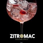 Zitromac - Frambuesa deshidratada